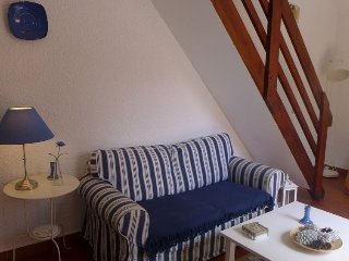 Canet-Plage Holiday Home Sleeps 4 with WiFi - 5699482
