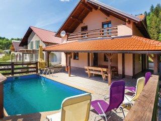 4 bedroom Villa in Vrata, Primorsko-Goranska Županija, Croatia : ref 5520919
