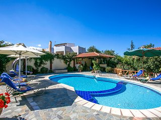 3 bedroom Villa in Episkopi, Crete, Greece : ref 5556128