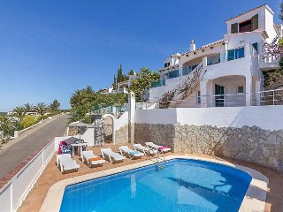 6 bedroom Villa in Torre Soli Nou, Balearic Islands, Spain : ref 5334353