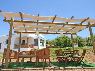 2 bedroom Villa in El Gastor, Andalusia, Spain : ref 5039507