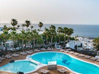 2 bedroom Apartment in Puerto del Carmen, Canary Islands, Spain : ref 5547131