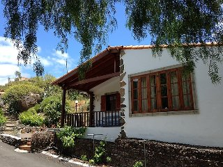 2 bedroom Villa in Santiago del Teide, Canary Islands, Spain : ref 5060470