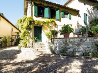 4 bedroom Villa in Santa Margherita a Saletta, Tuscany, Italy : ref 5545833
