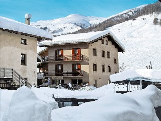 3 bedroom Apartment in Livigno, Lombardy, Italy : ref 5448045