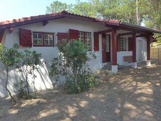 5 bedroom Villa in Soorts-Hossegor, Nouvelle-Aquitaine, France : ref 5410297