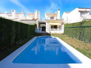 2 bedroom Villa in Miami Platja, Catalonia, Spain : ref 5059952