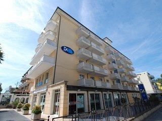 1 bedroom Apartment in Rimini, Emilia-Romagna, Italy : ref 5054937
