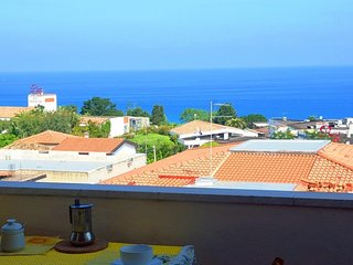 3 bedroom Apartment in Tropea, Calabria, Italy : ref 5335173