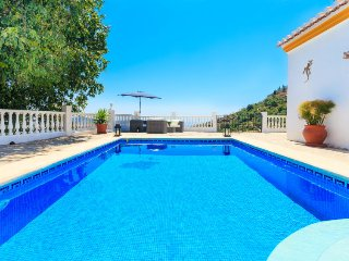 3 bedroom Villa in Torrox, Andalusia, Spain : ref 5428728