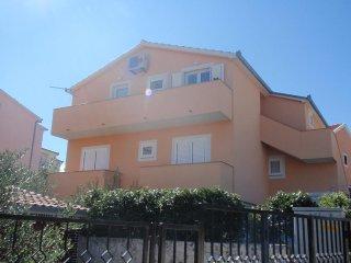 Studio flat Businci, Ciovo (AS-12565-a)