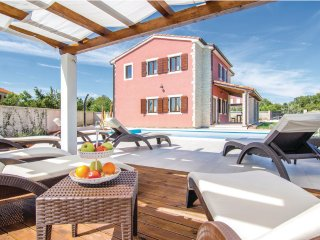 4 bedroom Villa in Stokovci, Istria, Croatia : ref 5564130