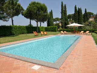 4 bedroom Villa in Magliano Sabina, Latium, Italy : ref 5218388