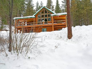 Merry Canyon Lodge