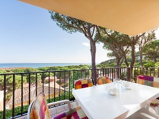 3 bedroom Apartment in Pals, Catalonia, Spain : ref 5177488