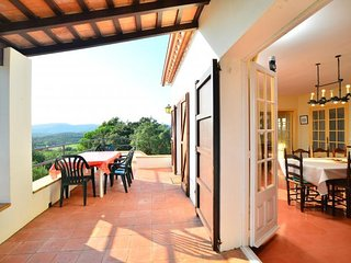 4 bedroom Villa in Calella de Palafrugell, Catalonia, Spain : ref 5246969