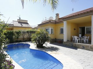 3 bedroom Villa in Riumar, Catalonia, Spain - 5343924