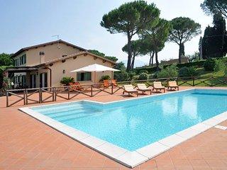 4 bedroom Villa in Magliano Sabina, Latium, Italy : ref 5218386
