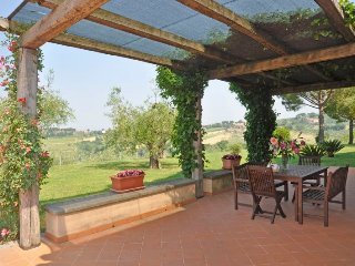 4 bedroom Villa in Magliano Sabina, Latium, Italy : ref 5218386