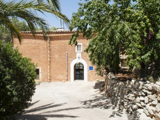 5 bedroom Villa in Cas Concos, Balearic Islands, Spain : ref 5251831