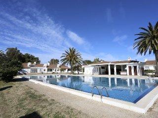 2 bedroom Villa in Deltebre, Catalonia, Spain : ref 5251608