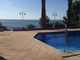 3 bedroom Apartment in Les Cases d'Alcanar, Catalonia, Spain : ref 5544203