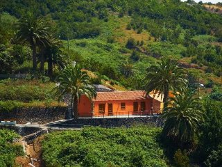 2 bedroom Villa in Agulo, Canary Islands, Spain : ref 5078923
