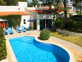 2 bedroom Villa in Vale do Lobo, Faro, Portugal : ref 5479918