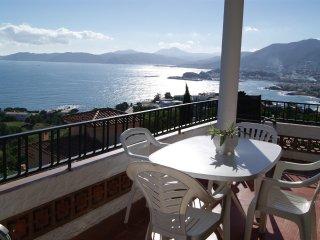 3 bedroom Apartment in Cap Ras, Catalonia, Spain : ref 5506118