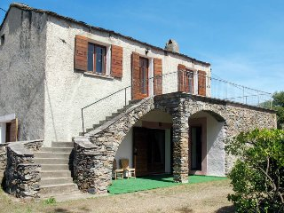 4 bedroom Villa in Prunete, Corsica, France : ref 5439973