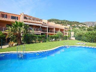 2 bedroom Apartment in Palau-saverdera, Catalonia, Spain - 5698619
