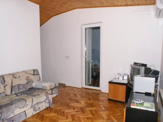 One bedroom apartment Potocnica, Pag (A-3075-r)