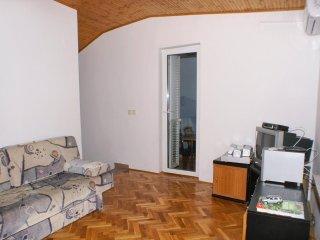 One bedroom apartment Potocnica, Pag (A-3075-r)