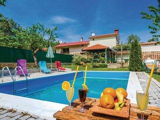 3 bedroom Villa in Moscenice, Primorsko-Goranska Zupanija, Croatia : ref 5565090