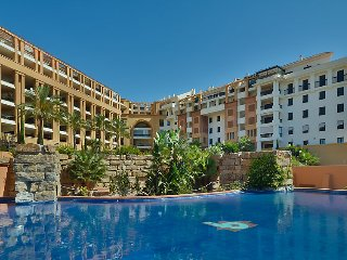 3 bedroom Apartment in Marbella, Andalusia, Spain : ref 5061963