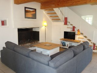 4 bedroom Villa in St-Malo, Brittany, France : ref 5426780