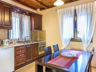 1 bedroom Villa in Vougiato, Ionian Islands, Greece : ref 5537311