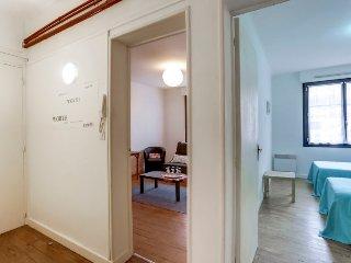 2 bedroom Apartment in Saint-Jean-de-Luz, Nouvelle-Aquitaine, France : ref 55045