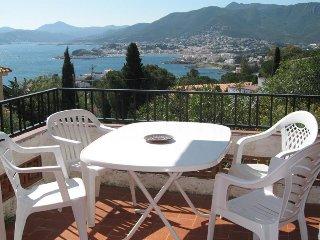 3 bedroom Apartment in Cap Ras, Catalonia, Spain : ref 5506119