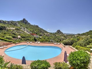 3 bedroom Villa in Costa Paradiso, Sardinia, Italy : ref 5475980
