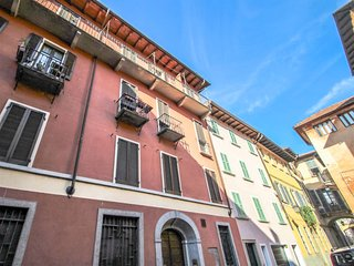 1 bedroom Apartment in Orta San Giulio, Piedmont, Italy : ref 5485451