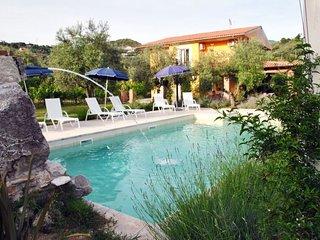 3 bedroom Villa in Itri, Latium, Italy : ref 5034327
