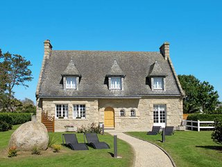 4 bedroom Villa in Plouescat, Brittany, France : ref 5438261