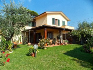 3 bedroom Apartment in Saponiera, Tuscany, Italy : ref 5269752