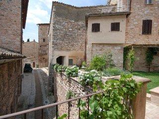 Spello Villa Sleeps 3 with Air Con and WiFi - 5218355