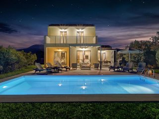 3 bedroom Villa in Skala, Ionian Islands, Greece : ref 5334446