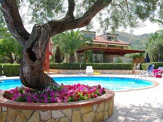 2 bedroom Apartment in Mazzaforno, Sicily, Italy : ref 5226800
