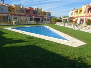 3 bedroom Apartment in Miami Platja, Catalonia, Spain : ref 5557180