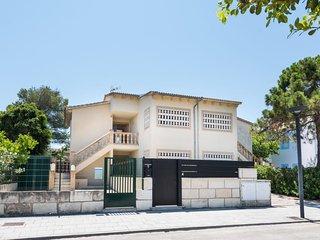 2 bedroom Villa in Port d'Alcudia, Balearic Islands, Spain : ref 5417243