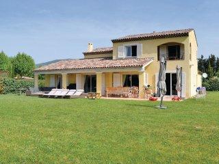3 bedroom Villa in Saint-Cézaire-sur-Siagne, Provence-Alpes-Côte d'Azur, France